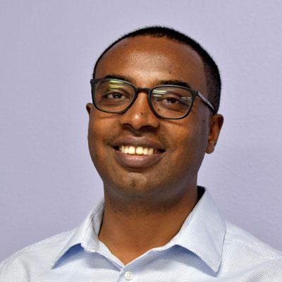 Alex Feyissa