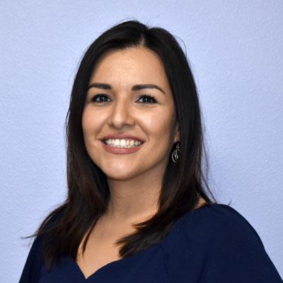 Alma Vasquez