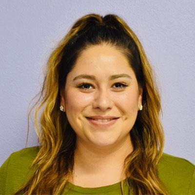Mayra Valdez